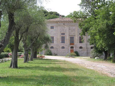 Chateau de Vaugrenier - Château de Vaugrenier (1)