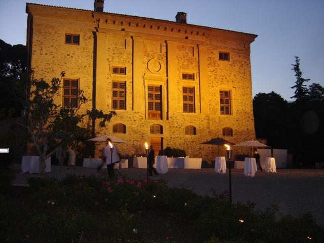 Chateau de Vaugrenier - Façade (4)