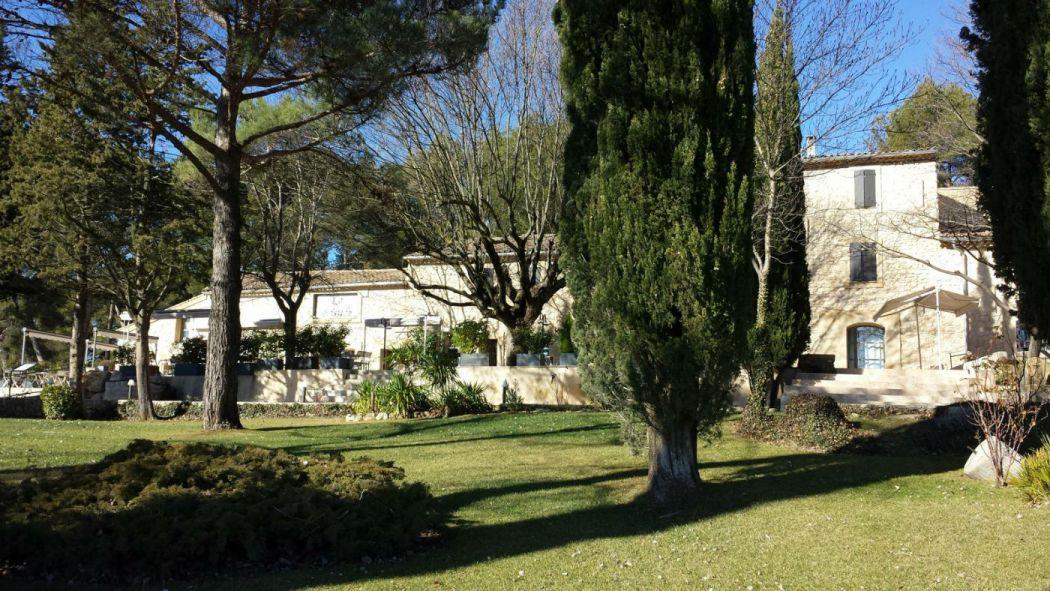 Bastide de Venelles - Extérieur (1)