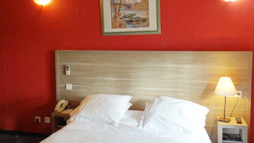 Hotel Mas des Ecureuils - Chambre (2)