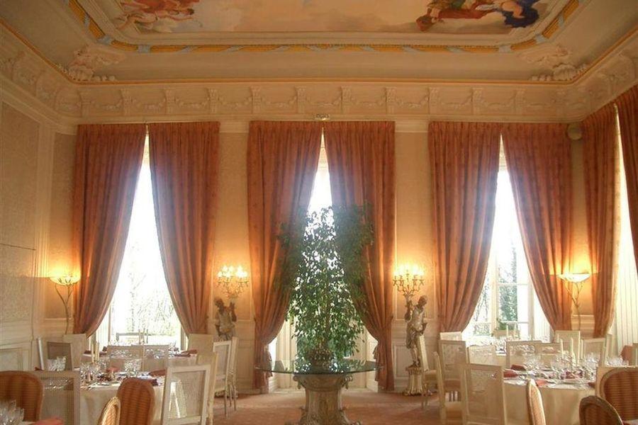 Château de Rochecotte - Salon Talleyrand