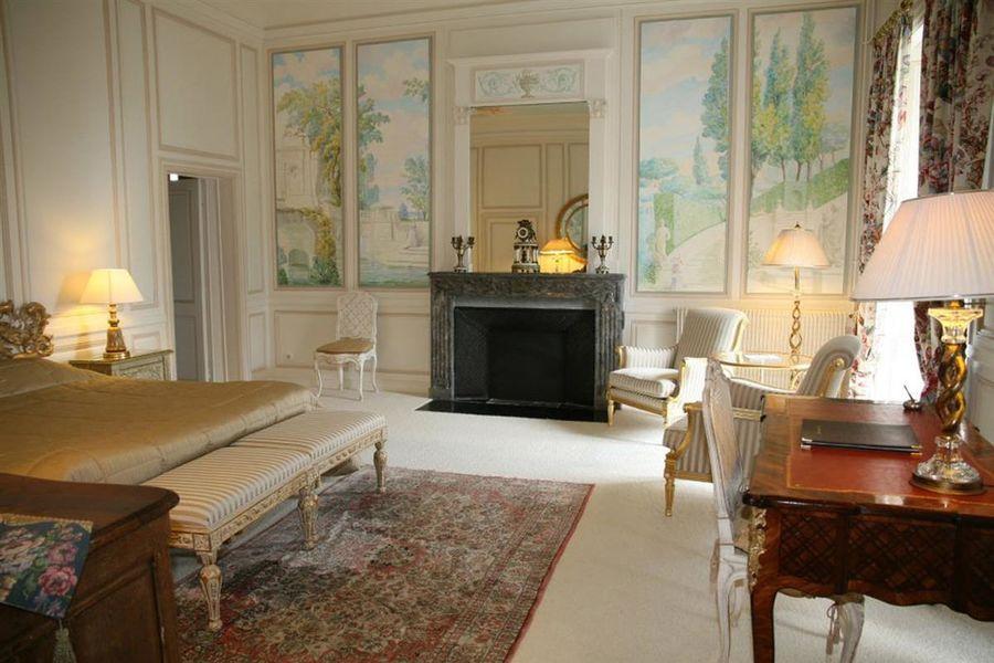 Château de Rochecotte - Suite