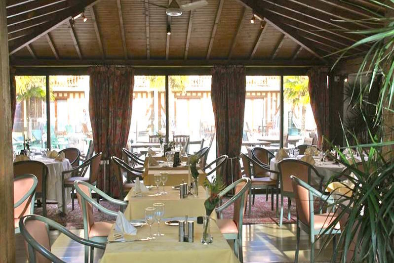 Clos Deauville Saint Gatien - Le restaurant 2