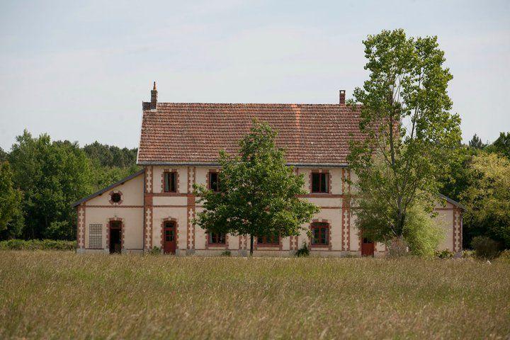 Domaine de la Trigalière - Gîte 2