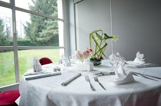 Mercure Annecy Sud Seynod - Banquet (9)