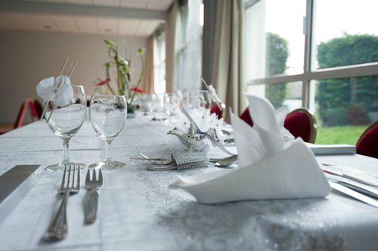 Mercure Annecy Sud Seynod - Banquet (6)