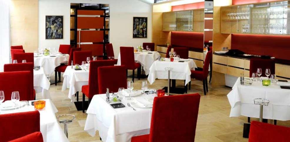 Chateau de Besseuil - Restaurant