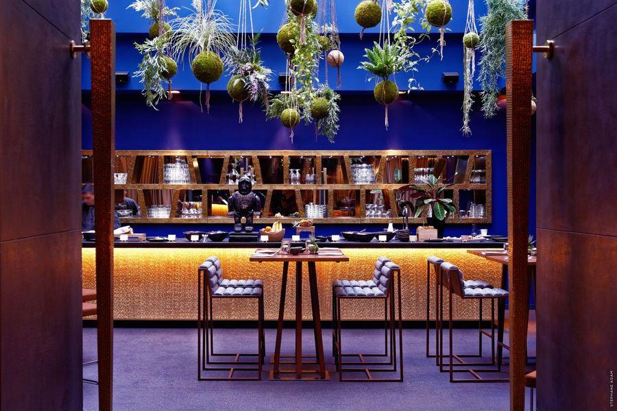 1k Paris - Bar