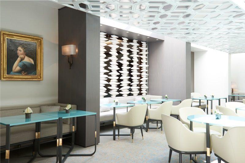 Hotel de Sers - Restaurant de Sers (2)