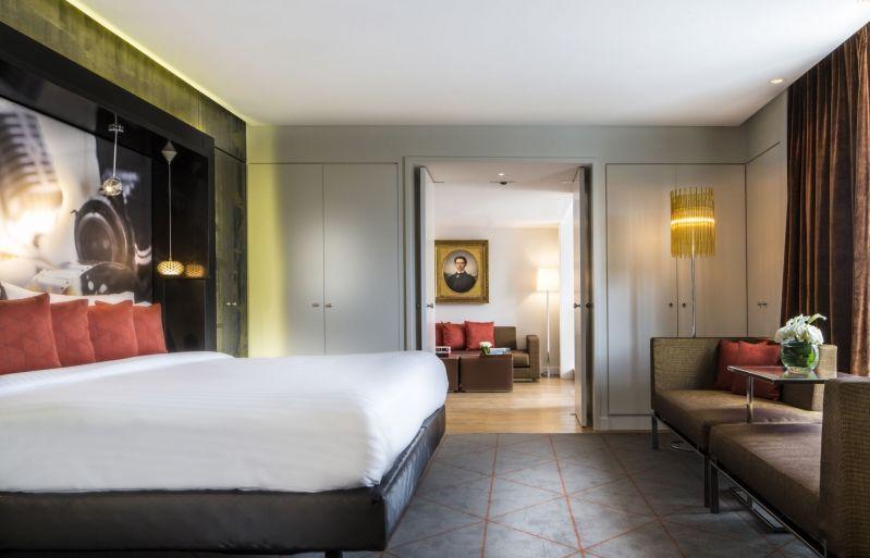 Hotel de Sers - Suite (5)