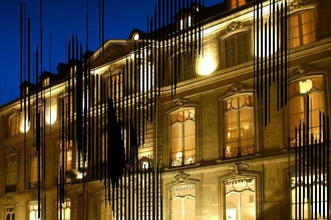 Hotel Saint James Albany - Façade (1)