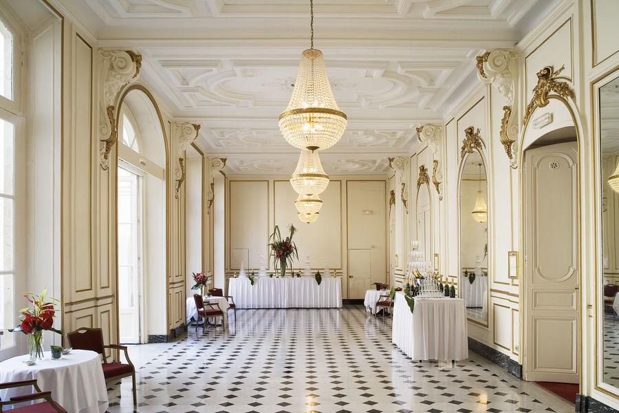 Hôtel Saint James Albany - Saint Honoré