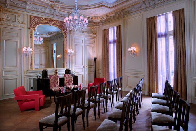 Buddha Bar Hôtel - La Suite Historique 3