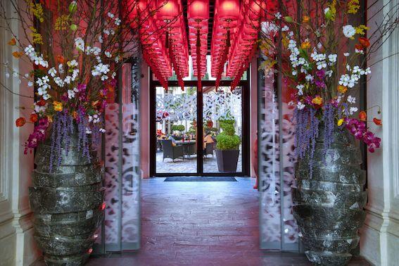 Buddha Bar Hôtel - L'Hôtel
