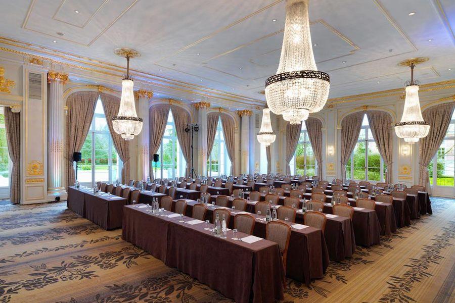 Trianon Palace Versailles - Clémenceau Classe