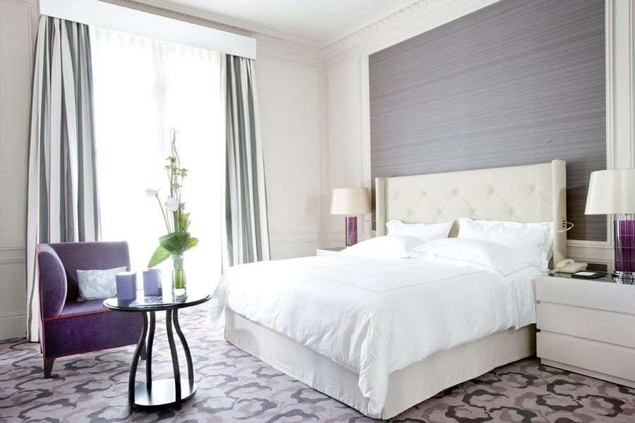 Trianon Palace Versailles - Suite Deluxe