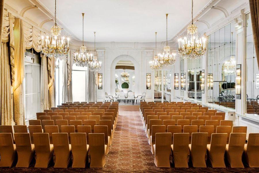 Pré Catelan - Salon Les Honneurs