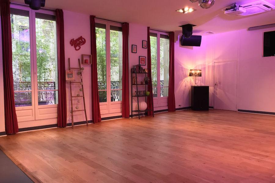 Salon Lafayette - Salon