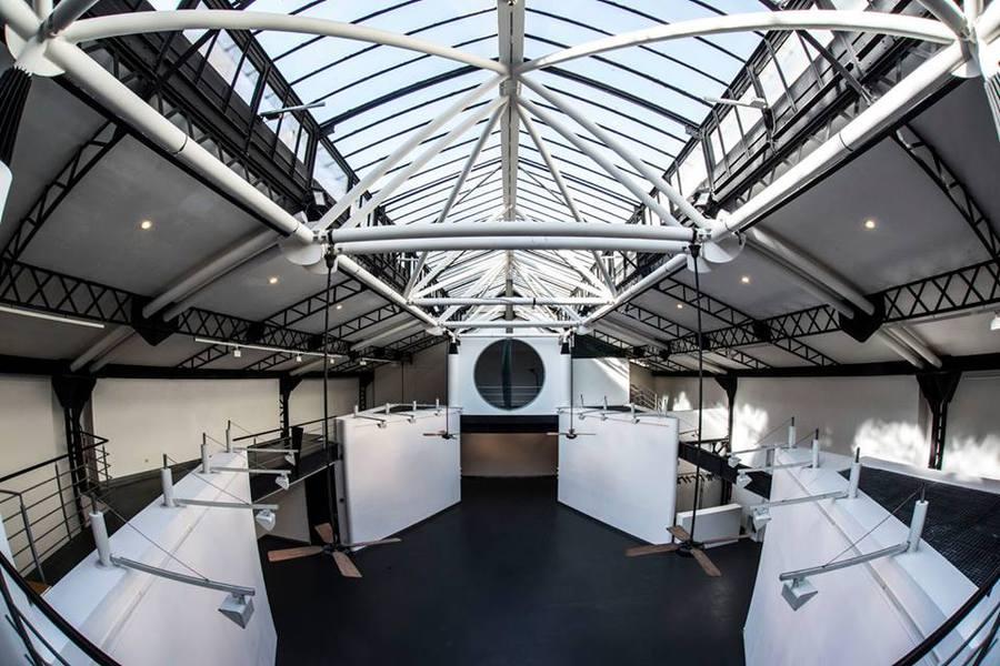 Atelier Basfroi - Etage