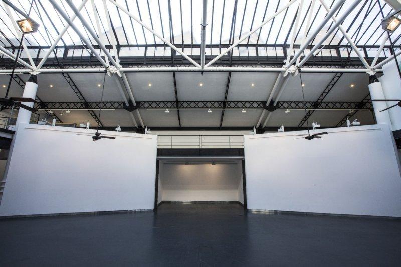 Atelier Basfroi - Intérieur  3