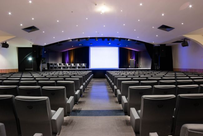 Espace Saint Martin - Auditorium