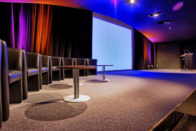 Espace Saint Martin - Auditorium 2