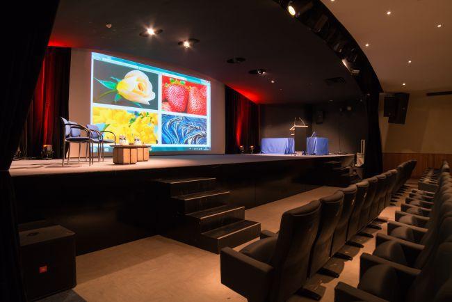 Espace Saint Martin - Auditorium 3