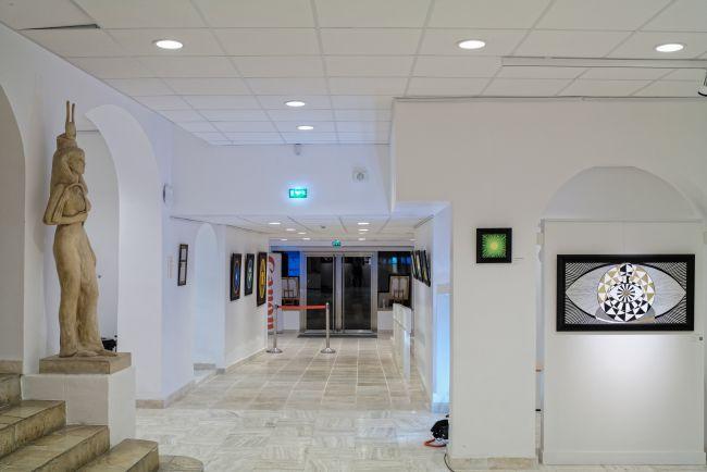 Espace Saint Martin - Galerie de Peinture 2