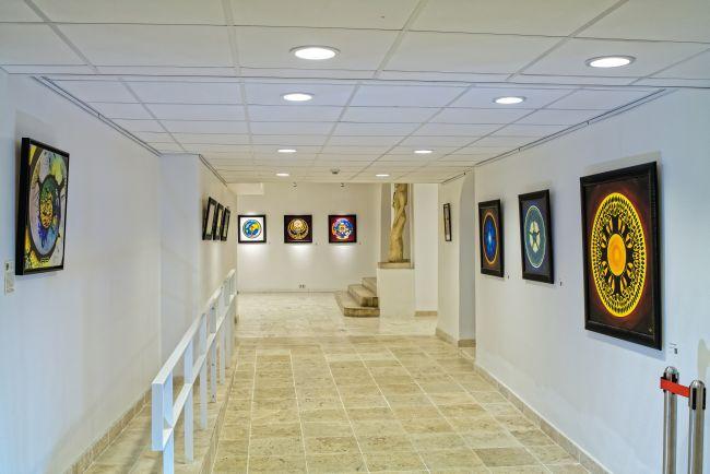 Espace Saint Martin - Galerie de Peinture 4