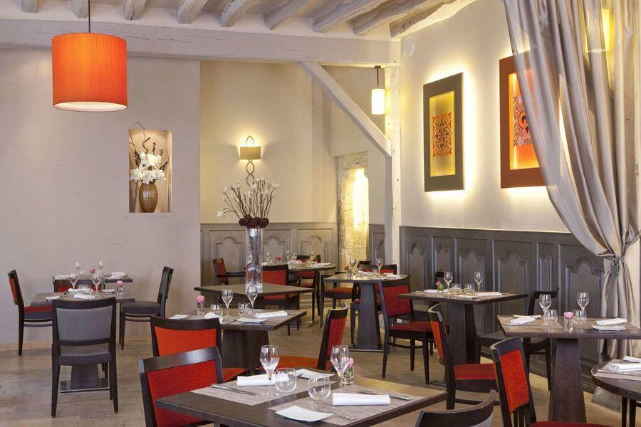 Aux Vieux Remparts - Restaurant Landora