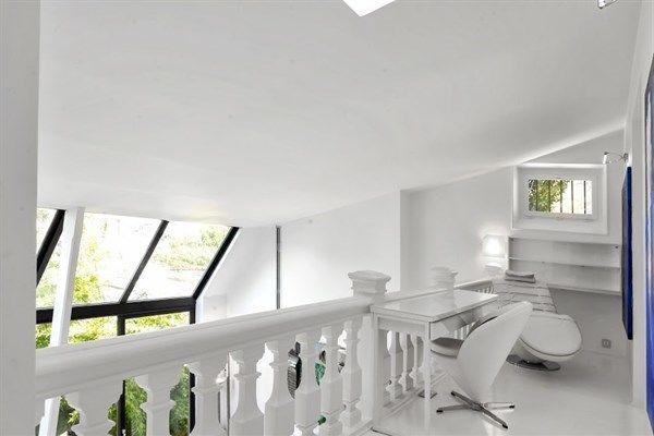 Villa Alesia - L'intérieur 11