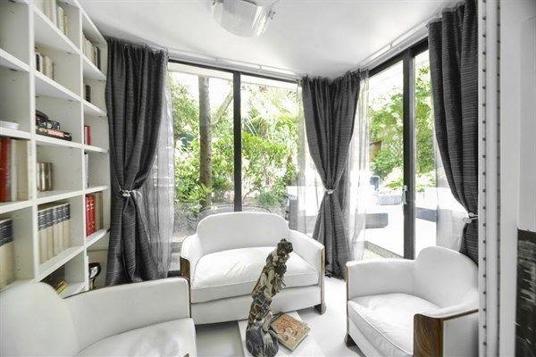 Villa Alesia - L'intérieur 10