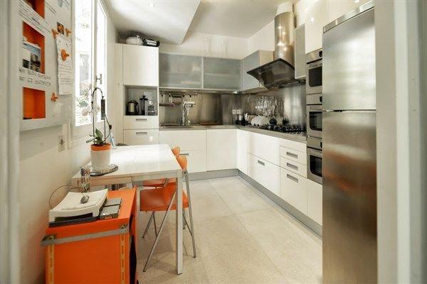 Villa Alesia - La cuisine