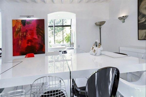 Villa Alesia - L'intérieur 9
