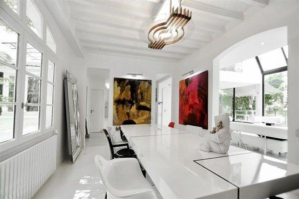Villa Alesia - L'intérieur 8