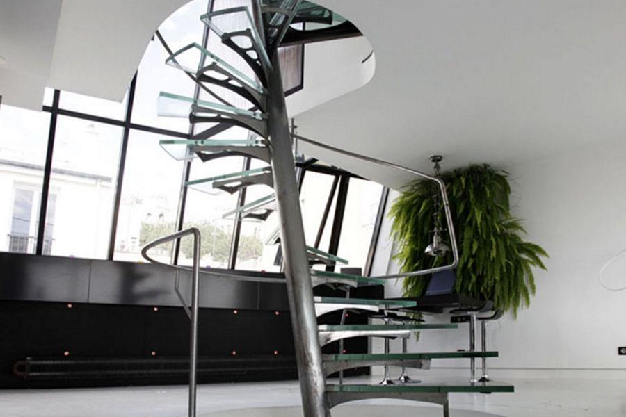Le Loft Stairway To Heaven - Intérieur 2