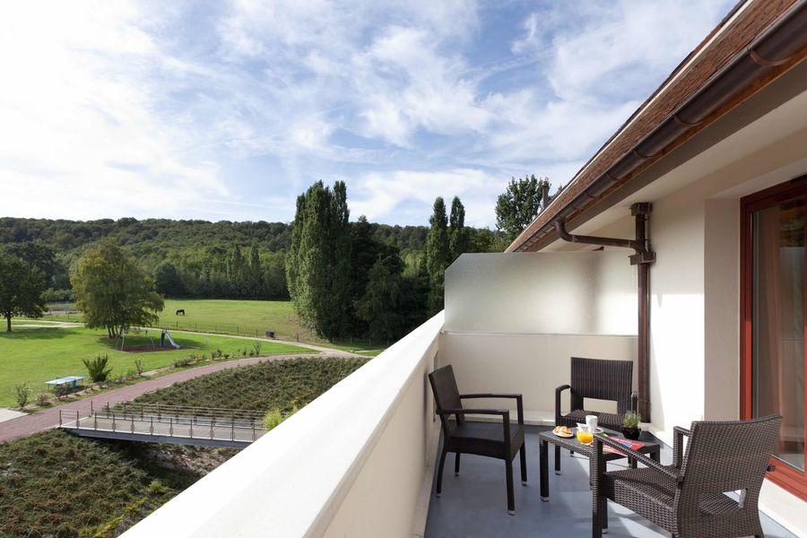 Hôtel Best Western L'Orée - Chambre 3