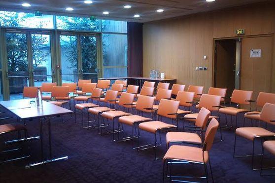 Salle séminaire  - Holiday Inn Express Paris-Canal De La Villette ***