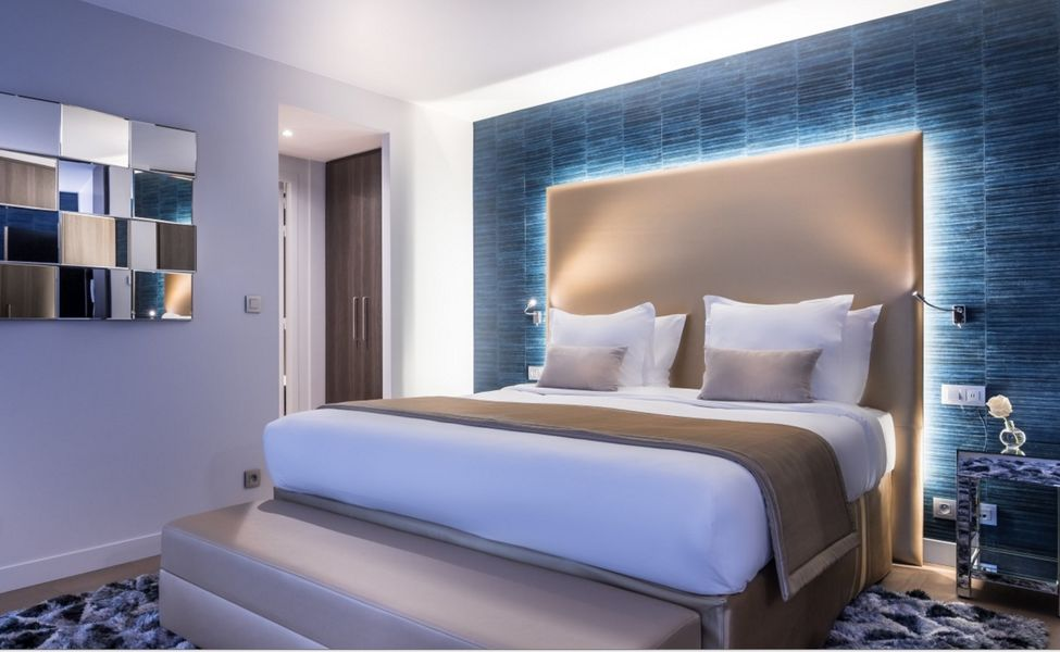 Résidence Rayz Private Suites **** - Chambre 22