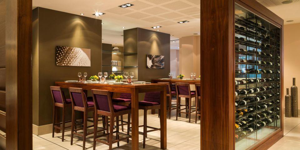 Crowne Plaza République - Restaurant Le Dix