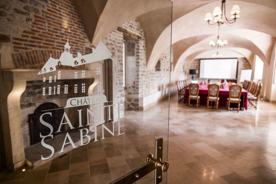 Château Sainte Sabine - Séminaire