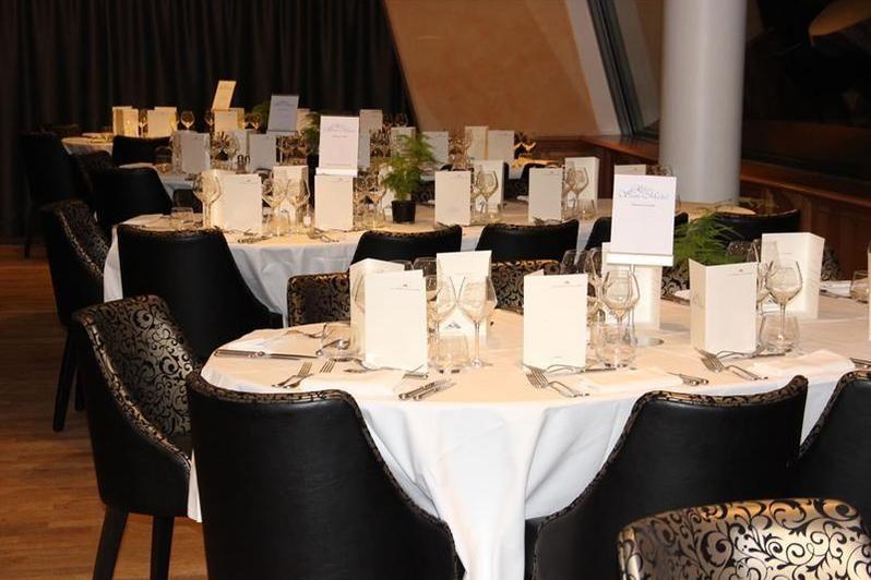 Relais Saint Michel - Disposition Banquet