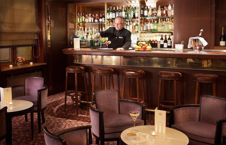 Hôtel Splendid Etoile - Bar