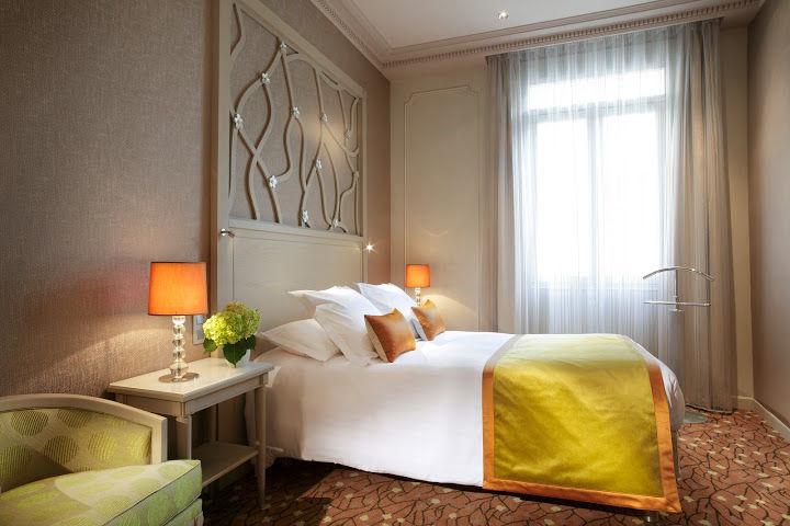 Hôtel Splendid Etoile - Chambre 1