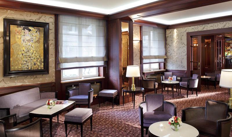 Hôtel Splendid Etoile - Hall