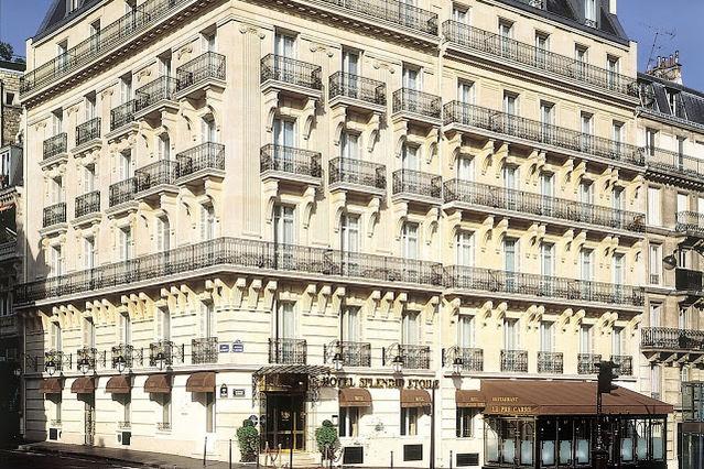 Hôtel Splendid Etoile - Hôtel