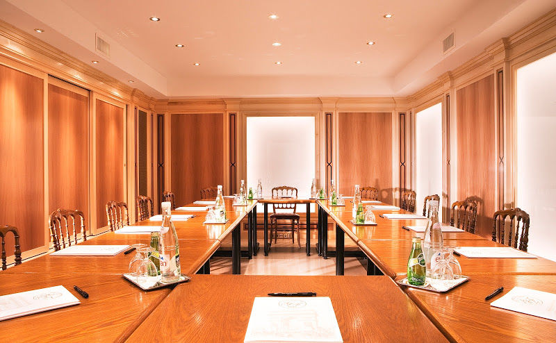 Hôtel Splendid Etoile - Meeting Room