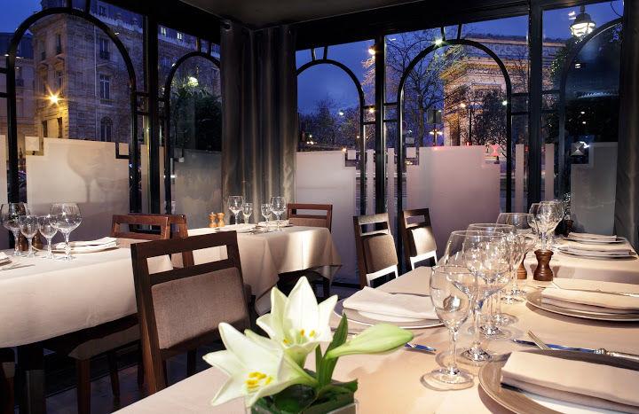 Hôtel Splendid Etoile - Restaurant Pré Carré