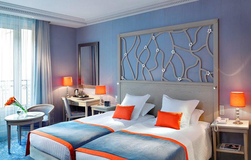 Hotel Rochester Champs Elysées - Privilege Room