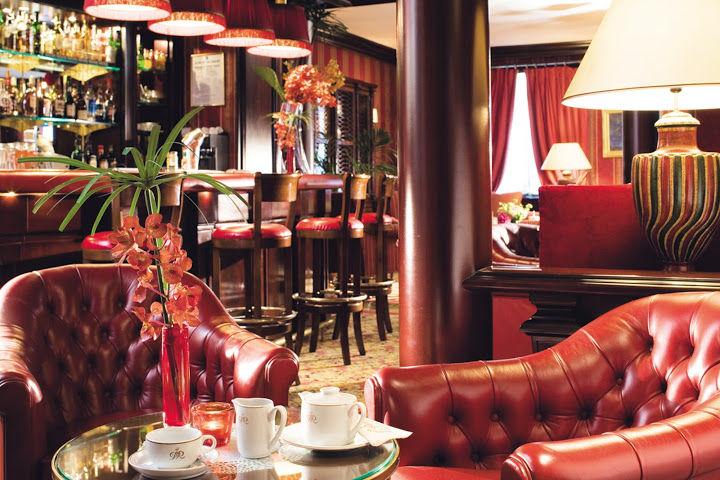 Hotel Franklin Roosevelt - Bar